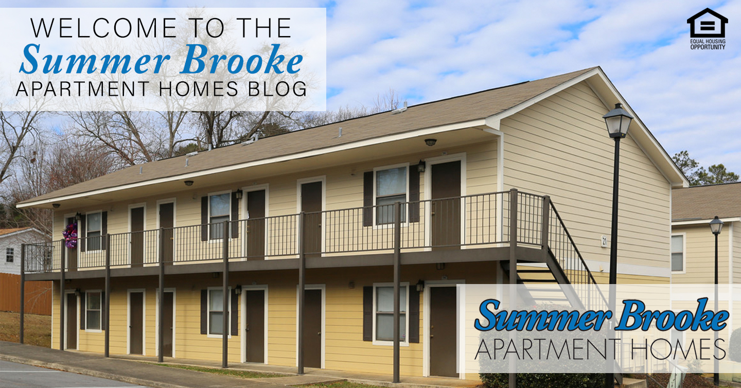 Summer Brooke Apartment Homes Blog