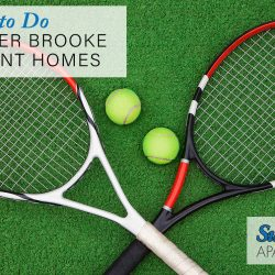Things to Do At Summer Brooke Apartment Homes