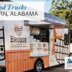 food trucks in Auburn