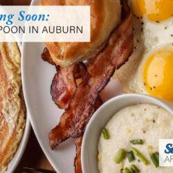 Brick and Spoon in Auburn