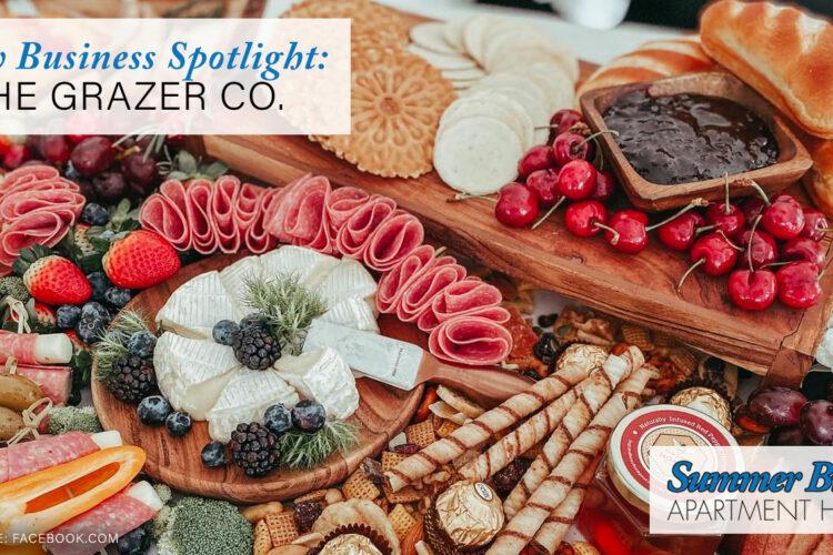 New Business Spotlight: The Grazer Co.