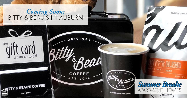 Bitty & Beau's in Auburn