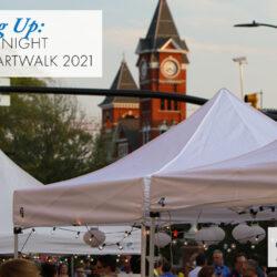 SummerNight Downtown Artwalk 2021